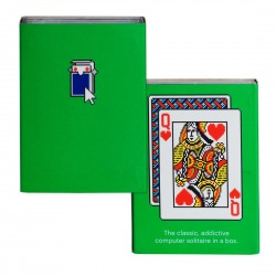 Baraja de cartas de poker | Solitario Windows 3.1 ®