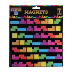 "Imanes para frigorífico ""Tetris"""