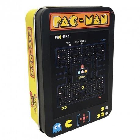 PAC-MAN - Baraja de cartas / Playing Cards