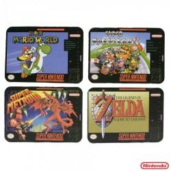 Posavasos SNES ® Nintendo
