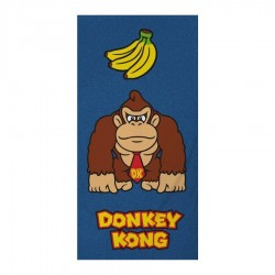 Toalla Donkey Kong ® 140 x 70 cm.