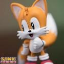 Figura Sonic The Hedgehog ® PVC BOOM8 Series Vol. 03 Tails 8 cm
