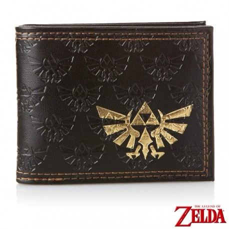 Cartera monedero oficial de The Legend Of Zelda ®