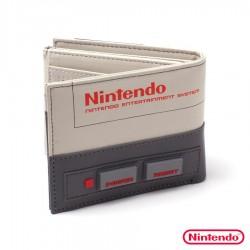Cartera monedero NES Nintendo ®