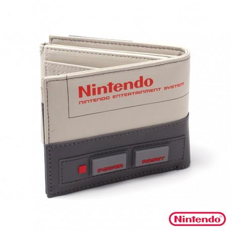 Gorra NES Controller (Nintendo)