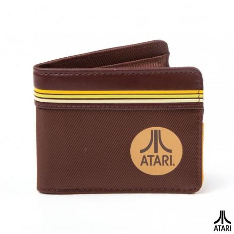 Cartera monedero oficial de ATARI ®