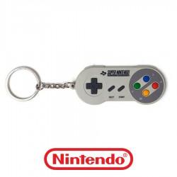 Llavero SNES de Super Nintendo ®