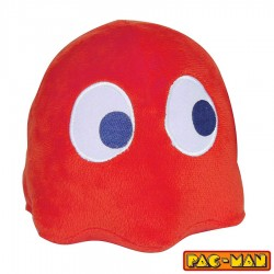 Peluche con sonido Blinky | PAC-MAN ®