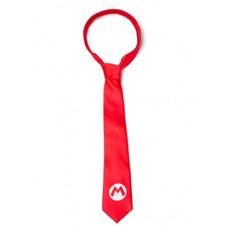 Corbata de Super Mario Bros. | Nintendo ®