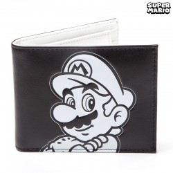 Cartera monedero japonés de Super Mario Bros. ®