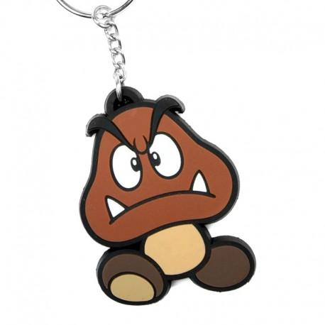 Llavero Goomba | Super Mario Bros. ®