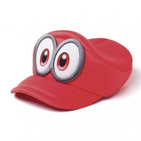 Gorra original de Super Mario Odyssey