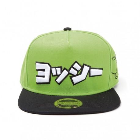 Gorra de Yoshi | Japanese Logo