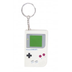 Llavero de Game Boy ®