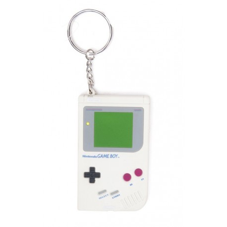 Nintendo - Llavero Game Boy
