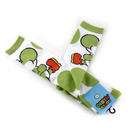 Yoshi | Calcetines altos