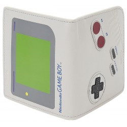 Cartera monedero de Game Boy ®