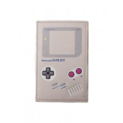 Tarjetero de Game Boy
