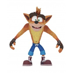 Figura Crash Bandicoot ® 14 cm
