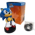 Sonic The Hedgehog ® Cable Guy Sonic 20 cm