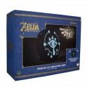 Lámpara Sheikah de The Legend Of Zelda ®