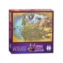 Puzzle Majora's Mask Termina Map de The Legend Of Zelda ®
