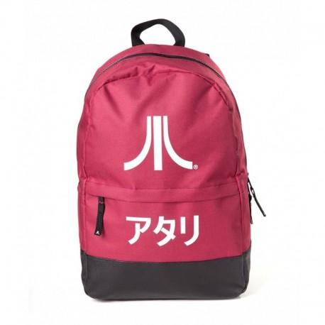 Atari | Mochila Japanese Logo