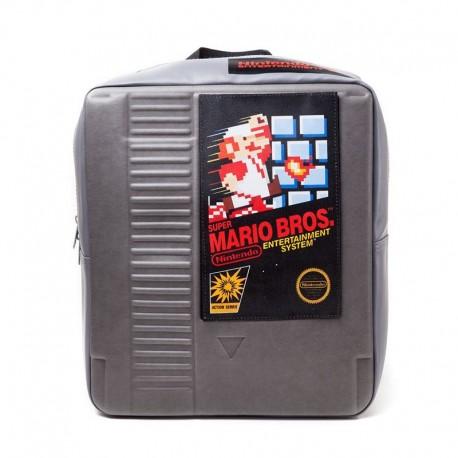 Nintendo Mochila NES Cartridge 3D