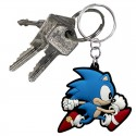 Llavero PVC ® Sonic The Hedgehog
