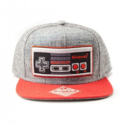 Gorra Nintendo ® Béisbol Controller