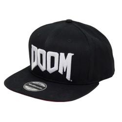 Gorra DOOM ® Béisbol Snapback Logo