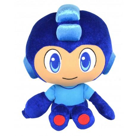 Peluche de Mega-Man