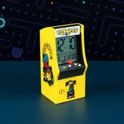 Despertador de Pac-Man ® Arcade 11 cm