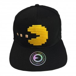 Gorra | Pac-Man Gorra Snapback Lootchest Exclusive