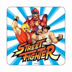 Posavasos | Street Fighter Posavasos Team Caja (6)
