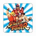 Posavasos de Street Fighter ® Paquete de 6 unidades