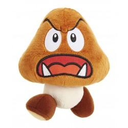 Peluche de Goomba | World of Nintendo Peluche Goomba 15 cm