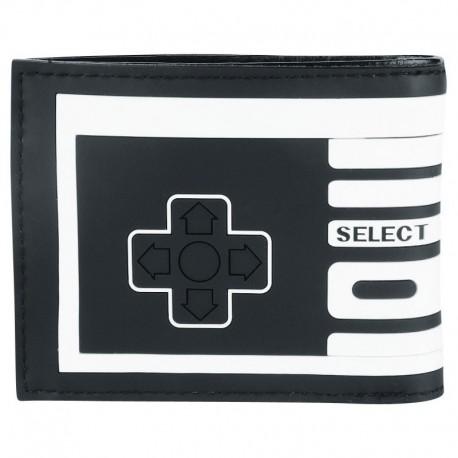 Cartera NES | Nintendo Monedero Bifold Controller