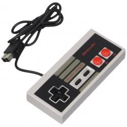 Nintendo Classic Mini NES | Mando auxiliar
