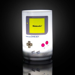 Lámpara mini de Nintendo Game Boy ®