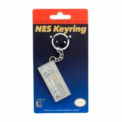 Llavero | NINTENDO - NES 3D Metal Keyring