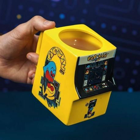 Taza | PAC-MAN - Pac Man 3D Mug