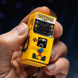 Llavero | PAC-MAN - Arcade Keyring
