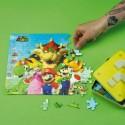 Puzzle 3D de Super Mario ® Estuche metálico