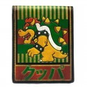 Cartera monedero de Bowser Kanji ®