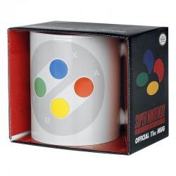 Taza de Nintendo ® SNES Controller