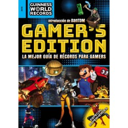 Guinness World Records 2018 Gamers Edition