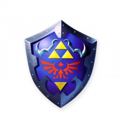 Imanes de The Legend of Zelda ® Escudo Hylian
