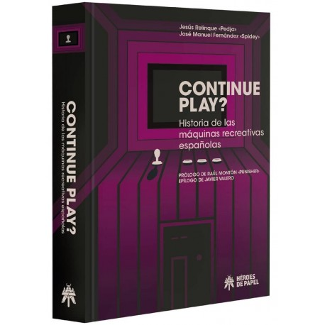 CONTINUE PLAY?