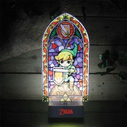 Lámpara Led Zelda Wind Waker ®